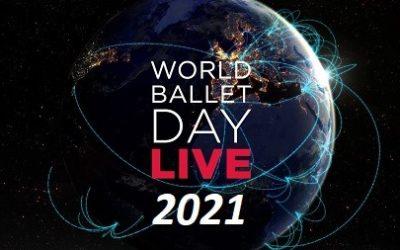 À la découverte du World Ballet Day